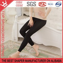 Fitness Graduated Slimming Compression Legging / Tight Pantyhose women's control panties slimming underwear K02A