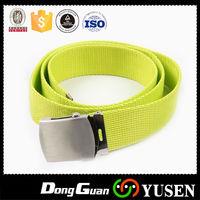 Multi Colors Cheap Waist PP Ribbon Belt