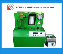 PQ1000 common rail diesel injector BOSCH injectors test bench