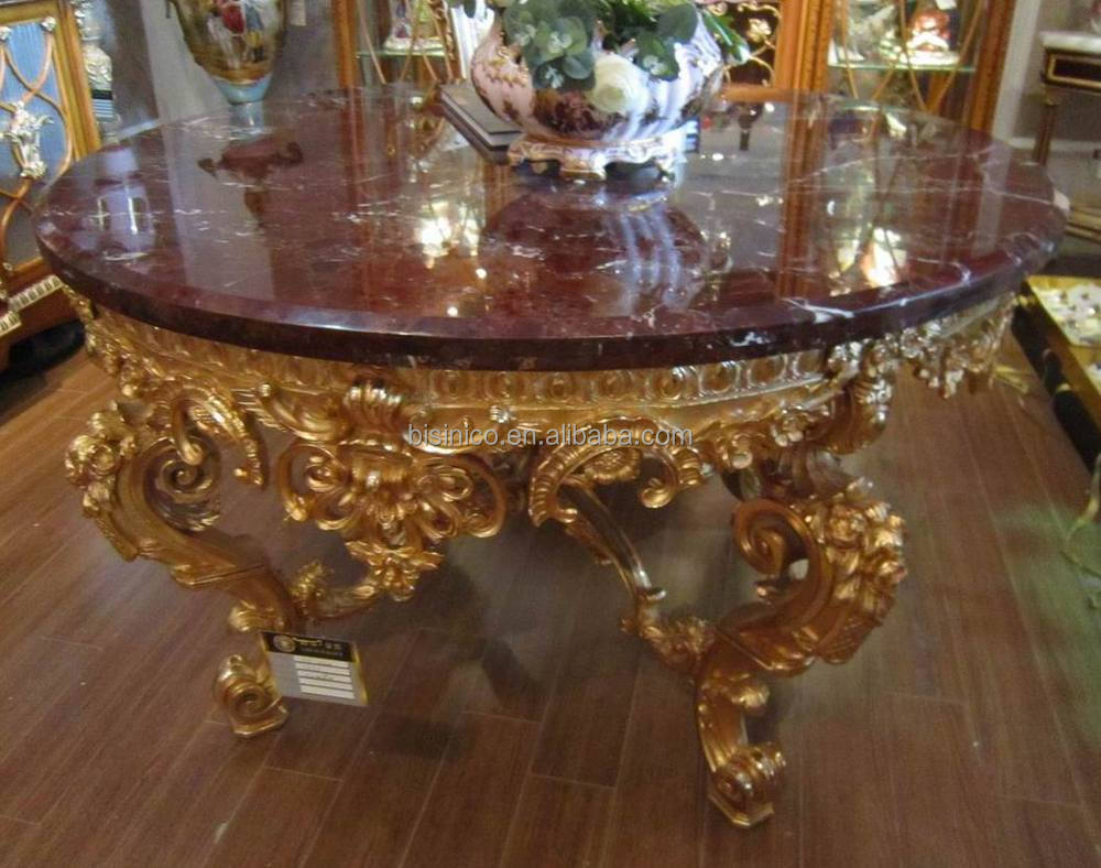 Luxury Foyer Table : Luxury french brass hallway console table palace fancy