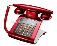 Beautifully design and High quality gurantee Caller ID TELEPHONE
