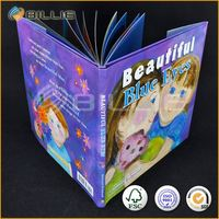 Professional China self adhesive transparent book cover