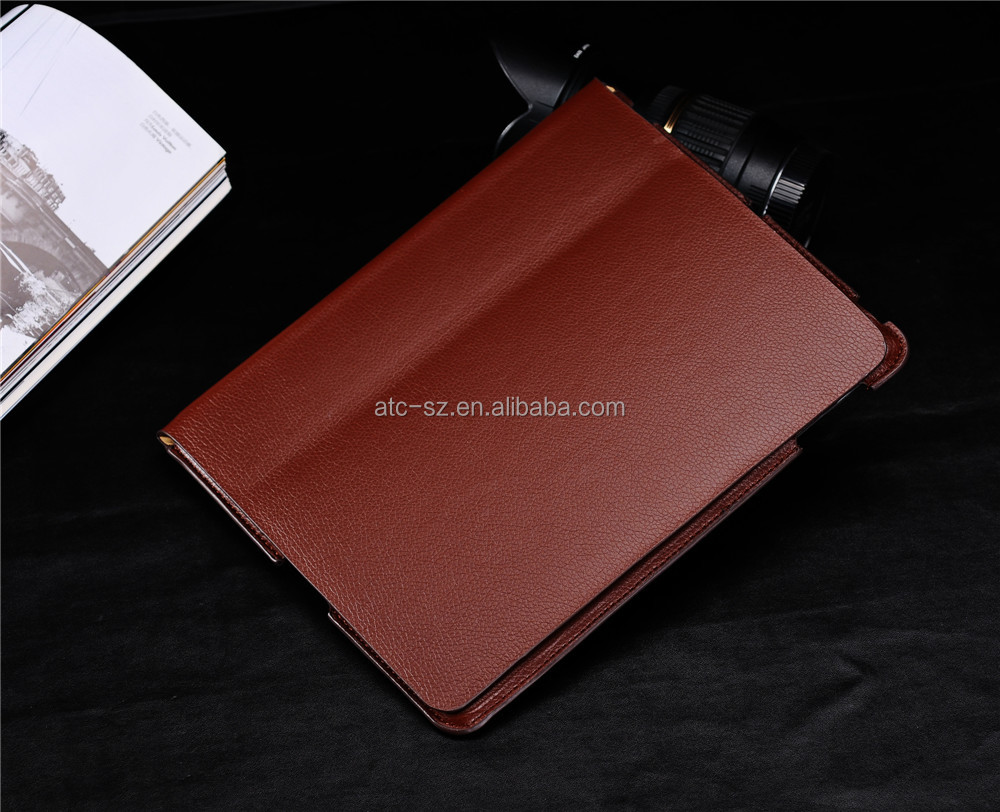 Ultra Slim PU Leather Smart Cover Tablet Case Stand for iPad Air 5 Folio Protective Cover Shell