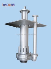 centrifugal submerged chemical water deep well submersible pump