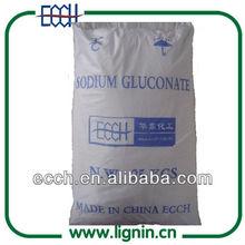 Sodium Gluconate additive chemical for indian market