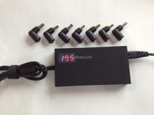 super slim Universal laptop AC adapter 90W notebook power supply