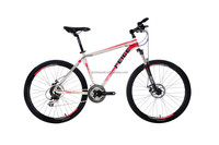 "26""ALLOY FRAME MOUNTAIN BIKE DISK BRAKE 324 SPEED SWMTB064"
