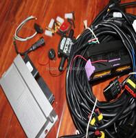 CNG Auto Gas Kit CNG car conversion kits