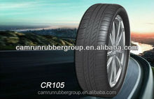 CAMRUN HOT SALE semi steel passenger car tires 245/70R16 in NEW-CALEDONIA
