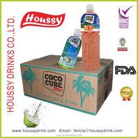 suzhou houssy hot selling coocnut water organic coconut sugar
