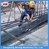 steel rod bending machine/rebar bender and cutter