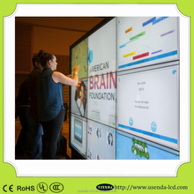 P2.5 indoor High Definition led video wall screen