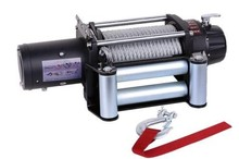 electric winch/9500lbs capability/high quality winch/powerful/PL-P9.5