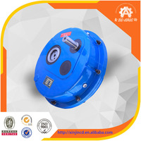 Bonfiglioli premier china supplier electric motor gearbox for bitumen equipment