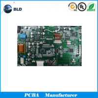 Double Sided LED Power Supply PCB Printed Circuit Board