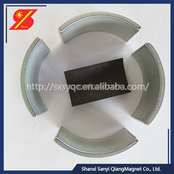 High Quality Strong neodymium ring magnet