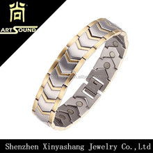 china new innovative product rubber band new gold cicret bracelet fiyat for bracelet