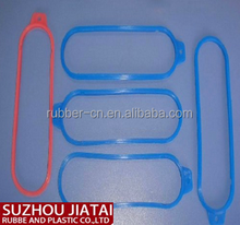 Fluorine rubber o rings low temperature resistant -60 degrees