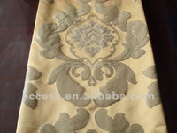 Europe Style Jacquard Upholstery Fabric For Antique Furniture