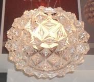acrylic lampshade acrylic ceiling light