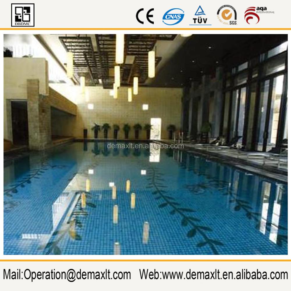 Ocean Theme Mosaic Picture Cheap Glass Mosaic Pattern Tile Swimming Pool Mosaic Design Buy
