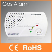 Pw-936D Gas Detector with RoHS and EN and UL APPROVAL