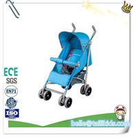 Popular New-style Baby Stroller/Baby Buggy with EN1888 Test