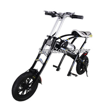 Electric mopeds for adults 250W brushless motor