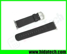 Wholesale Genuine Leather Watch Strap Band Belt for Apple