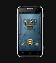 4.5 inch android 5.0 lollipop IP67 Waterproof smart mobile phone DOOGEE DG700 android 4.4 cell phones