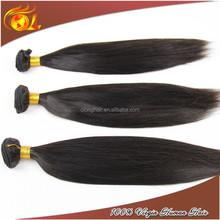 100% full cuticle human hair virgin chinese straight hair chinese medicine hair