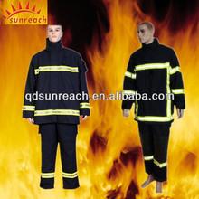 en469 bombero ropa