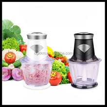 Low Cost Portable vegetable garlic onion Processor chopper, food processor blender chopper