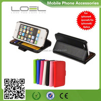 Alibaba Buy China Brand New Wallet Leather Flip Case For Apple iPhone 5 5S 5G Leather Case
