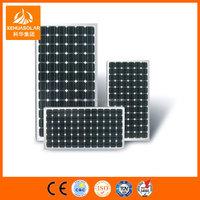 mono solar panel and solar module PV modules solar systems