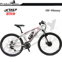 XTASY cheap disc brakes electric bike for slae,electric bicycle