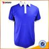 polyester dri fit polo golf wear golf apparel custom