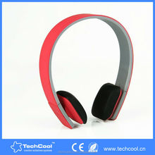 wireless Bluetooth headphones noise reduction for sport neckband bluetooth earphones