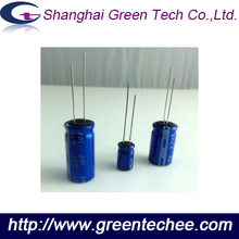 Activated carbon super capacitor 2.7v 15f