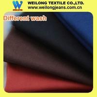 B2247 cheap white stretch satin fabric for women denim dresses