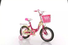 2015 most popular steel material high quality new model baby bike