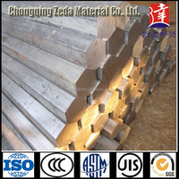 hexagonal bars carbon steel, hexagon bar, mild steel hexagon bar