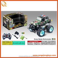 Professional powerful rc car with CE certificate RC2275333-555B