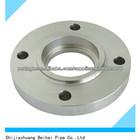 ANSI 150 LB soquete Welding flange
