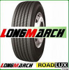 wholesale semi truck tyres longmarch tyre 11r22.4 11r22.5 11r24.5 for USA, MEXICO, LATIN AMERICA