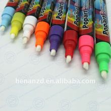 Marker pen use for led writing board