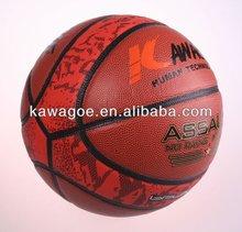 logo basket ball