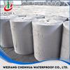 Fiberglass waterproof tissue for bituminous membrane production --- China factory price