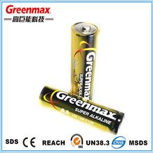 AA 1.5V Alkaline Battery LR6 Cell Dry Battery
