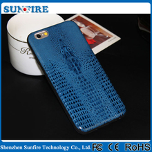 for iphone 6 accessories 2015, crocodile leather case for iphone 6 , for iphone covers 6